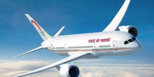 Un enfant marocain décède après l'atterrissage d'un avion de la RAM