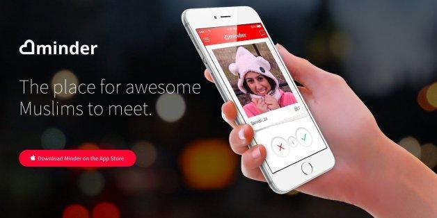 Muslime könnten ihren Traumpartner mit dieser App leichter finden