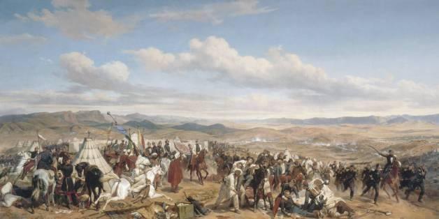 La Bataille d'Oued al-Makhazin est aussi appelée la Bataille des trois rois