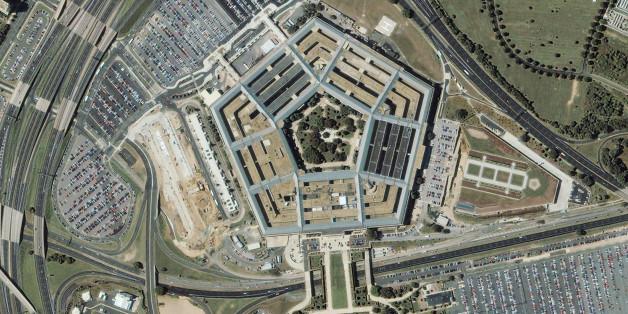 Russische Hacker sind in das Pentagon eingedrungen