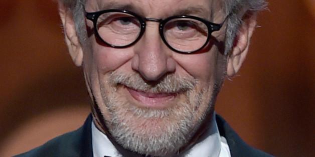 Steven Spielberg wagt sich wieder an ein Science-Fiction-Spektakel