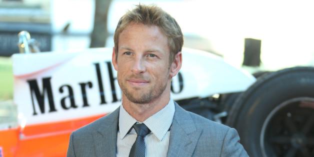 Erst betäubt, dann ausgraubt: Jenson Button