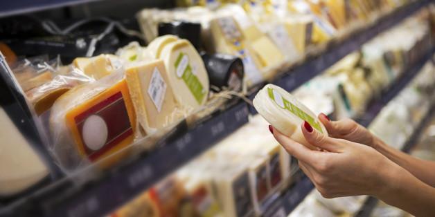 Nach Listerien-Funde: Kunde attackiert Penny: Discounter-Käse hat mich krank gemacht