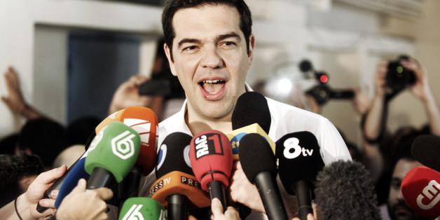 Griechenland hat seine Zinsen bezahlt