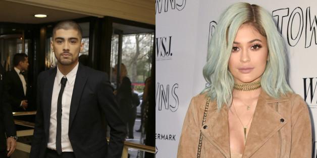 Kein Paar mehr: Zayn Malik und Perrie Edwards