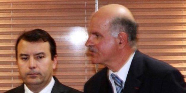Anass Alami (CDG) et Ali Ghannam (CGI) ont été suspendus de leurs fonctions en novembre 2014