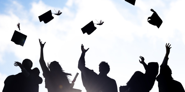 College Graduation  >> 7 Things You Realize After College Graduation Huffpost