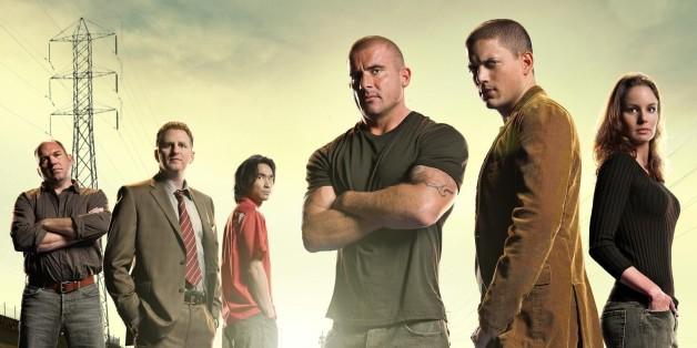 """""""Prison Break"""" va revenir pour une saison 5, c'est officiel"""