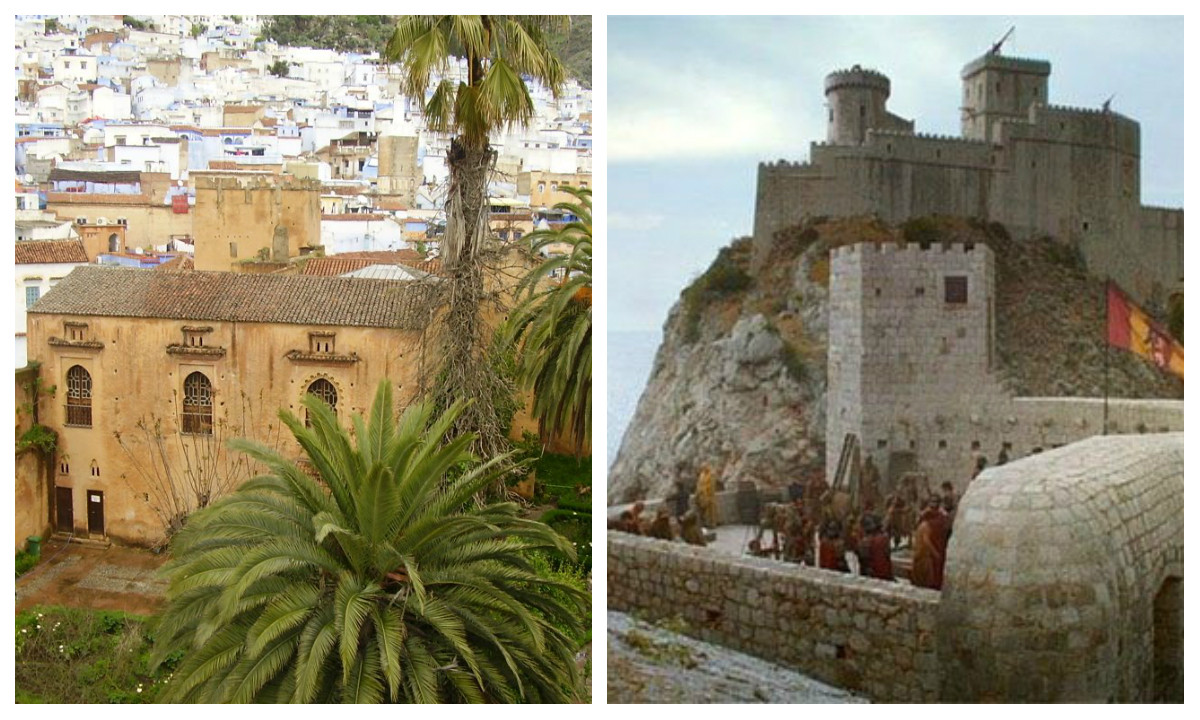 game of thrones chaouen