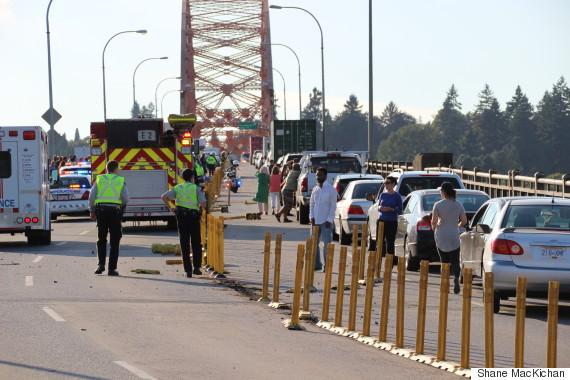 patullo bridge crash