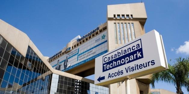 Le Technopark de Casablanca a ouvert ses portes en 2001