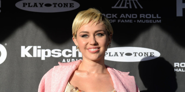 Miley Cyrus mag Taylor Swifts neues Video nicht