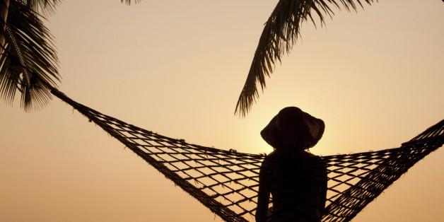 Studie: Reisen macht uns nicht zu besseren Menschen, sondern sogar krank.