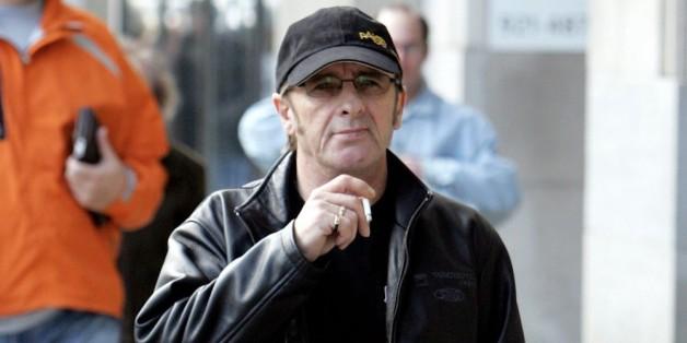 Phil Rudd will zurück zu AC/DC.