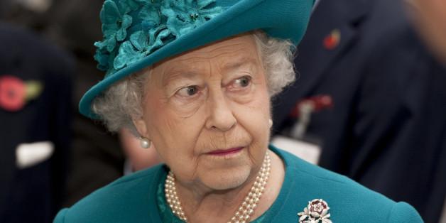 Nach Medienberichten soll der IS einen Anschlag auf die Queen planen