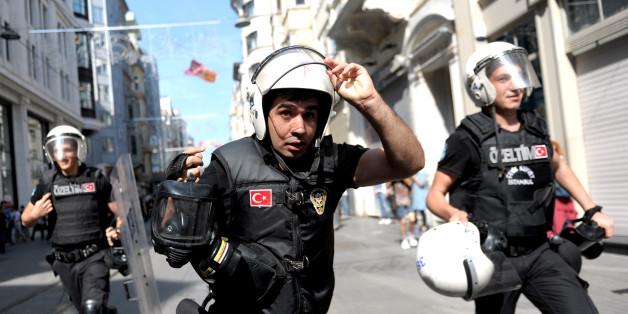 Le consulat américain à Istanbul pris pour cible par des tirs