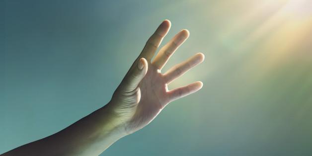 In Praise of Longing: Reclaiming Spiritual Passion