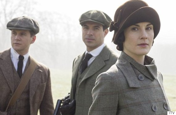 'Downton Abbey' May Not End Happily For Every Character, Hints Exec Producer Gareth Neame