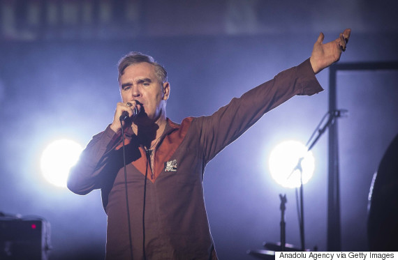 morrissey smiths