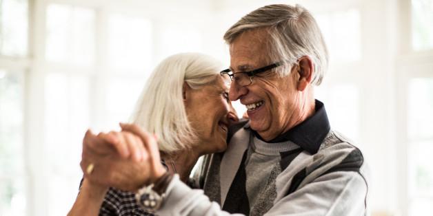 Was Sie tun müssen, um 100 Jahre alt zu werden.