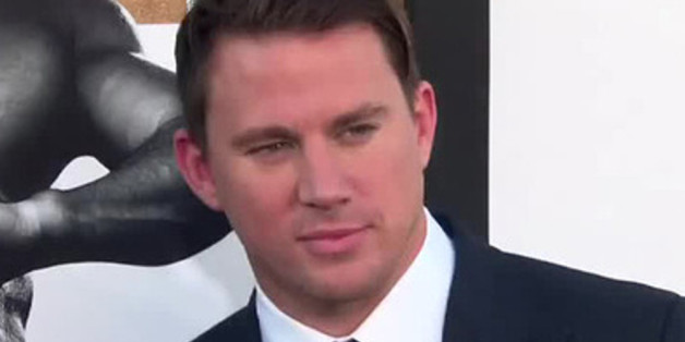 Channing Tatum hat Angst vor Porzellanpuppen