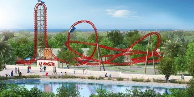 On connaît enfin la date d'ouverture du parc Sindibad