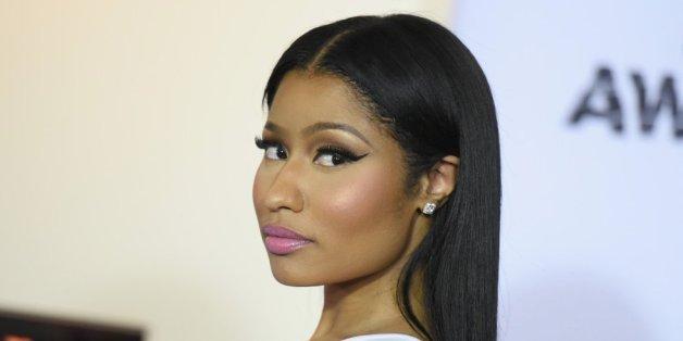"""Rapperin Nicki Minaj nennt ihren Freund """"Baby Papa"""" - das kann viel heißen"""