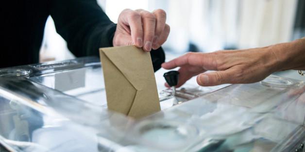 De A à X : Un abécédaire électoral