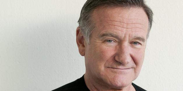 Vor allem wegen Komödien beliebt: Robin Williams