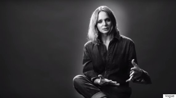 Emma Watson HeForShe Campaign Calls For Gender Equality In Fashion