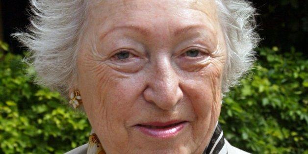 Utta Danella (1924-2015)