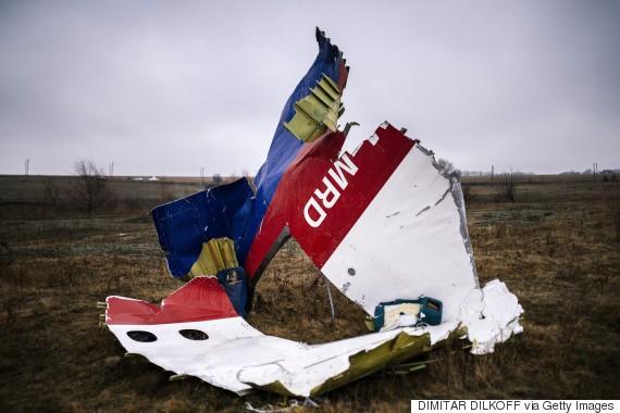 mh17 crash site