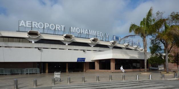 La jeune Congolaise retenue à l'aéroport de Casablanca finalement admise sur le territoire marocain