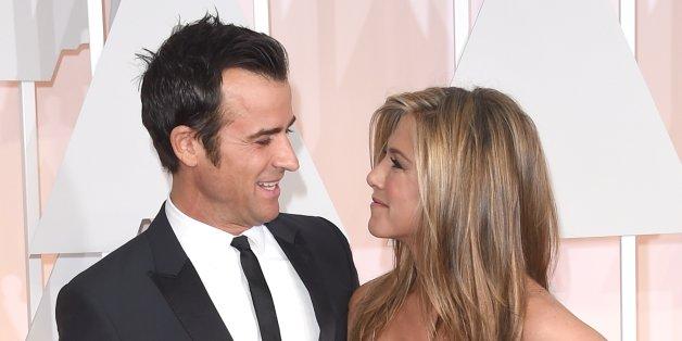 Justin Theroux und Jennifer Aniston: die ultimative Promi-Hochzeit