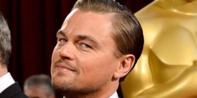 Leonardo DiCaprio wird zum Serienmörder