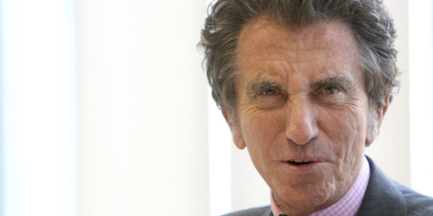 French President Nicolas Sarkozy's special envoy on North Korea Jack Lang is seen during a hearing at the National Assembly in Paris, Wednesday, Dec. 16, 2009. Lang said France will not recognize North Korea soon. (AP Photo/Jacques Brinon)