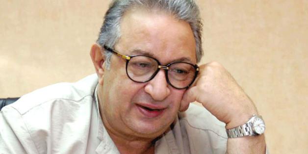 L'acteur égyptien Nour El-Sherif est mort