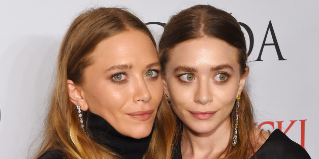 Mary-Kate und Ashley Olsen stehen in der Kritik