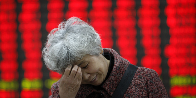 Chinas Wirtschaft schwächelt