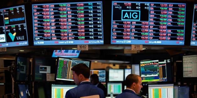 Des traders ont gagné jusqu'à 100 millions de dollars grâce à des hackers ukrainiens