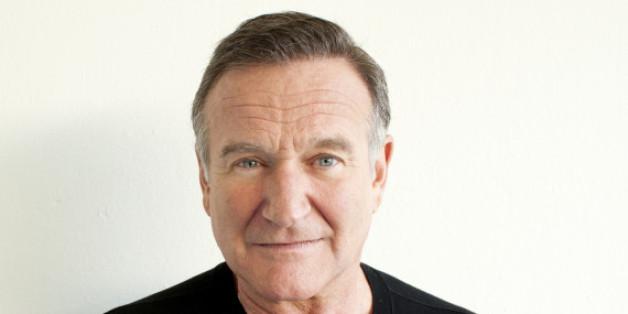 Robin Williams: Ihm gedenken viele Stars