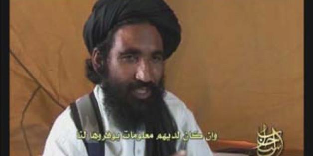 Mollah Akhtar Mansour, successeur du mollah Omar à la tête des talibans