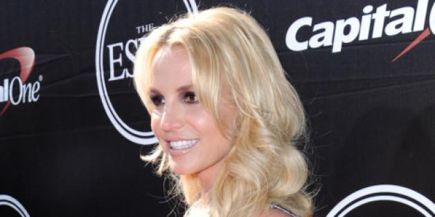 Kommt ins Fernsehen: Britney Spears
