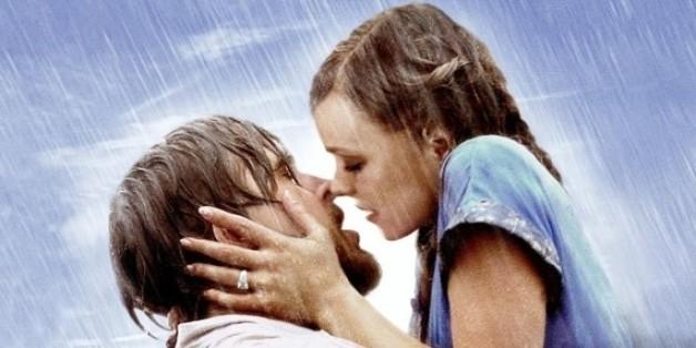 """Ryan Gosling und Rachel McAdams im Film """"Wie ein einziger Tag"""""""