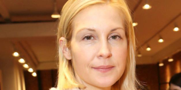 Ihr wird Kindesentführung vorgeworfen: Kelly Rutherford
