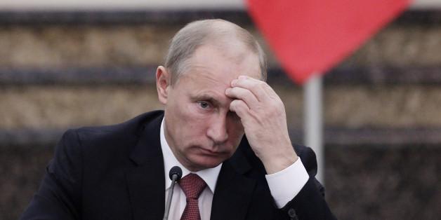 Warum der Konflikt in der Ukraine jetzt wieder eskalieren könnte