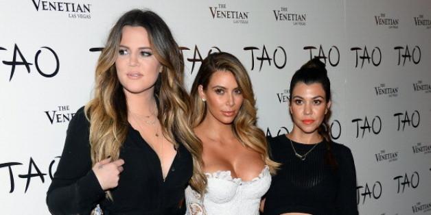 Interessieren nicht jeden: die Kardashians