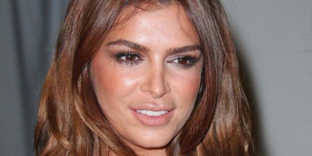 Hatte viel Pech: Sabia Boulahrouz