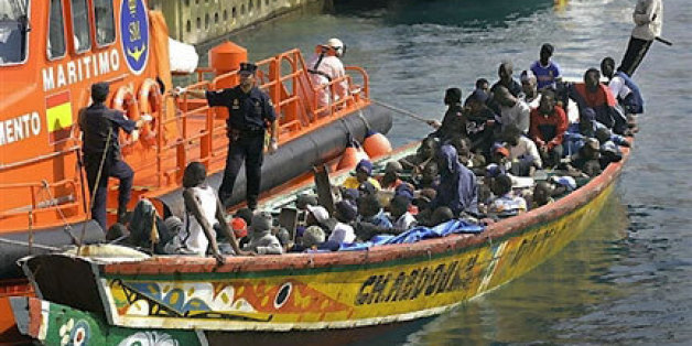 bateau maroc vers espagne