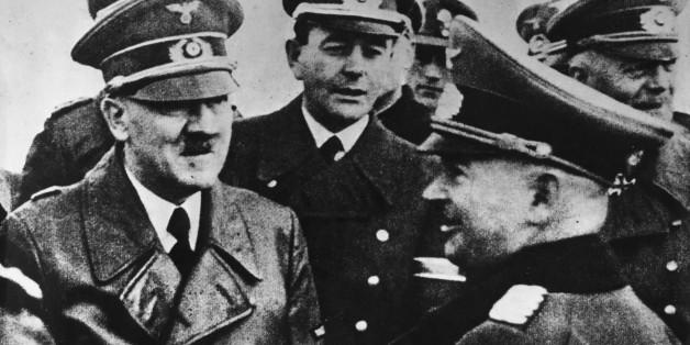 """""""Das gesamte Dritte Reich war auf Kokain"""""""
